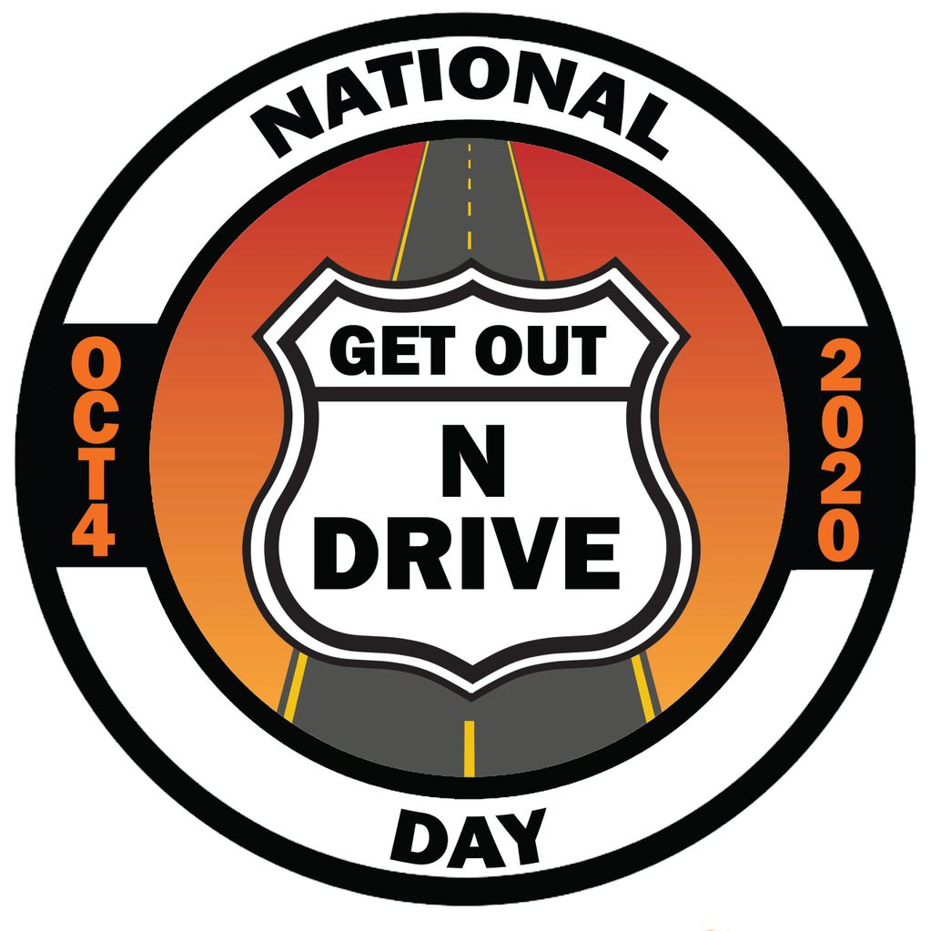 National Get Out N Drive Day