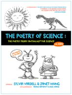 Poetry across the curriculum combines language arts with science, technology, engineering, math