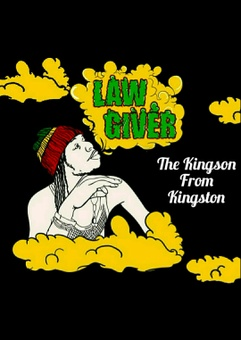 THE KINGSON FROM KINGSTON