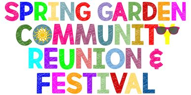 Spring Garden CDC - Community Festivals and Celebrations
