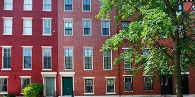 Spring Garden CDc - Affordable Housing