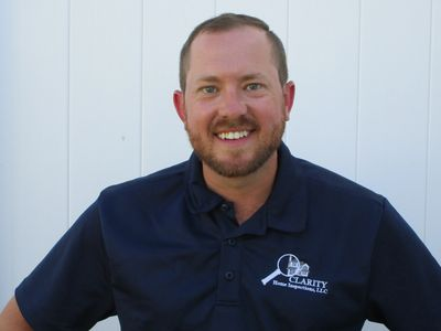 Tim Hendren, home inspector in the Louisville, Kentucky area