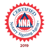 NNA Notary Signing Agent DC, MD, VA, Remort Notary