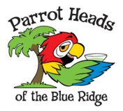 Parrot Heads of the Blue Ridge