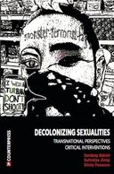 Decolonizing Sexualities book cover