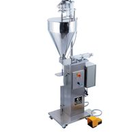 ENCO Pack, Pharmaceutical, Cosmetic, Biotech, Packaging Solutions, pneumatic cream filler capper