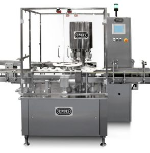 ENCO Pack, Pharmaceutical, Cosmetic, Beauty Care, Biotech, Food, Omas Rotary filler, monobloc,