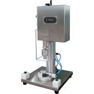 ENCO Pack, Pharmaceutical, Cosmetic, Biotech, Packaging Solutions, Semi Automatic Capper