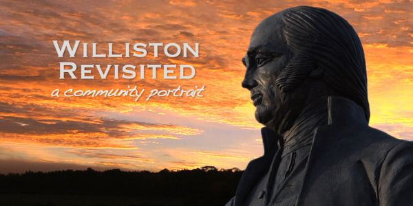 Williston Revisited chronicles Williston's growth as the town approaches its 250th anniversary.