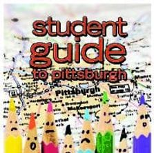 Student Guide to Pittsburgh