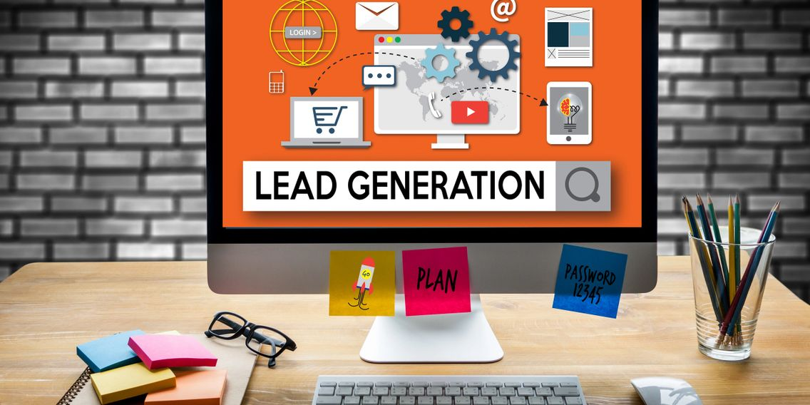 Lead Generation for businesses looking to target seniors and Baby Boomers