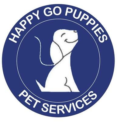 HAPPY GO PUPPIES PET SERVICES
