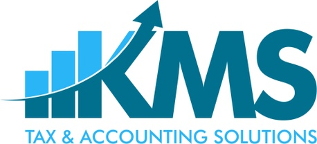 KMS Tax & Accounting Solutions