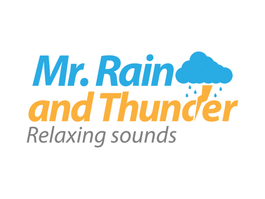 Mr. Rain and Thunder