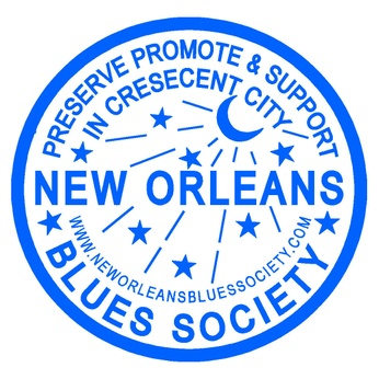 New Orleans Blues Society