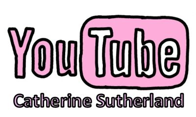 Catherine Sutherland is on Youtube
