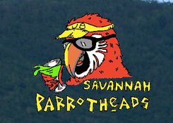 Savannah Parrothead Club