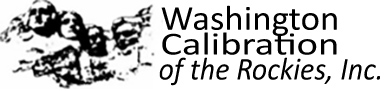 Washington Calibration of the Rockies, Inc.