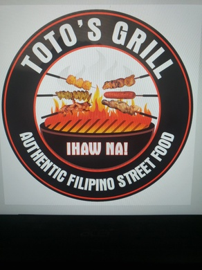 Toto's Grill  Authentic filipino street food