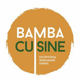 Bamba Cuisine, a Senegalese authentic.