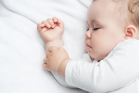 Certified SleepSense Consultant specialising in baby and child sleep disorders in Dubai