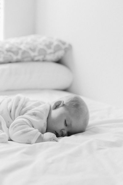 Baby sleep consultant in Dubai and Abu Dhabi, gentle sleep training for infants in the UAE