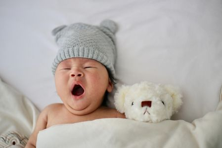 Dubai-based child sleep consultant and baby sleep specialist. Give your baby the gift of sleep.