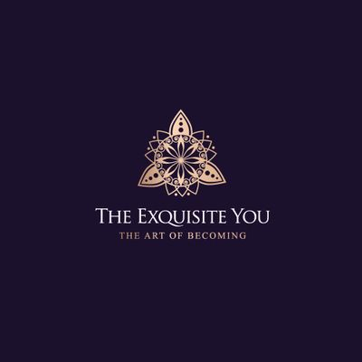 The exquisite you logo