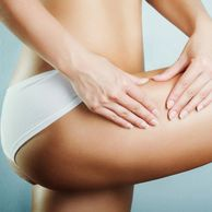 dry brushing to eliminate cellulite