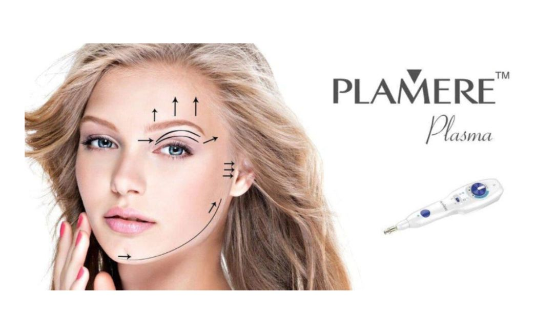 plamere Plasma  fibroblast  skin tightening treatment what to Expect