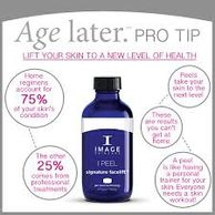 picture of image skin care chemical I peel pro tip