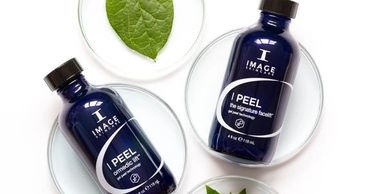 picture of image skin care chemical I peel