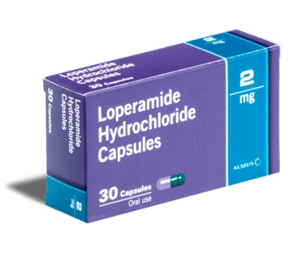 Loperamide: An Old Med With New Opioid Abuse Potential?