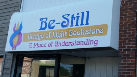 Be-Still Personal Growth Services & Metaphysical Bookstore