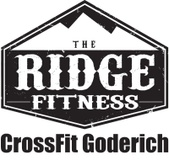 CrossFit Goderich at the Ridge Fitness