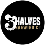 3HALVES Brewing Co.