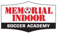 Memorial Indoor Soccer Academy