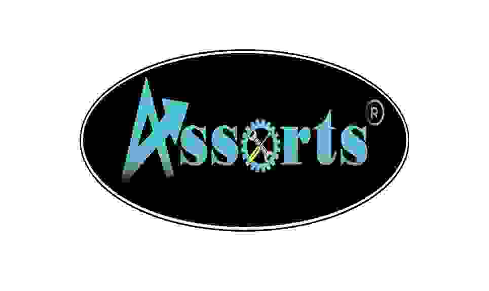 Assorts Brand Logo-Quality Engineering Tools