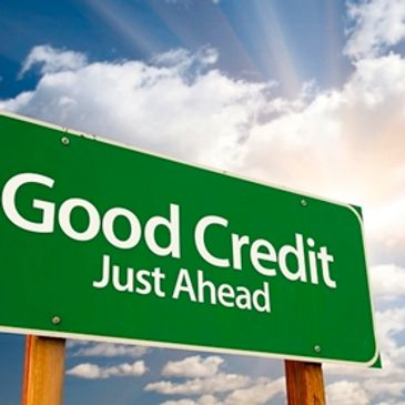 Good Credit Scores Ahead