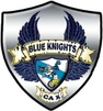 Blue Knights California X