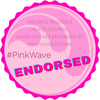 SAMPLE - PINKWAVE ACTION SEAL OF ENDORSEMENT