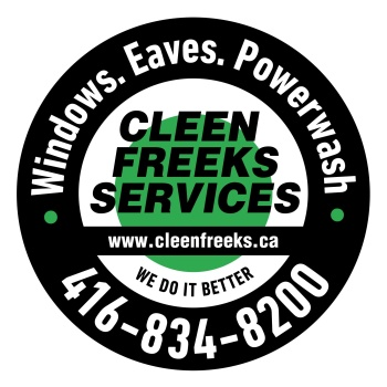 Cleen Freeks Services