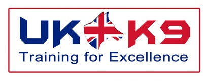 UK-K9 Training for Excellence