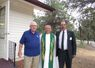 Mr Jim McGrath & Mr Pete Caballero of Corpus Christi Parish, Phoenix, AZ