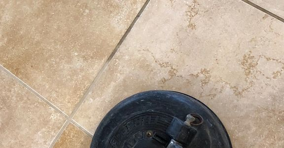 Tile and Grout Cleaning in Sarasota, FL