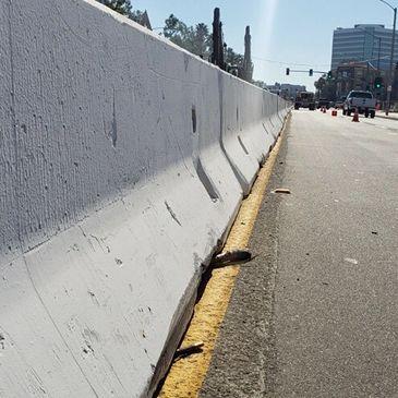 Traffic Control - Maggard Striping | Maggard Striping