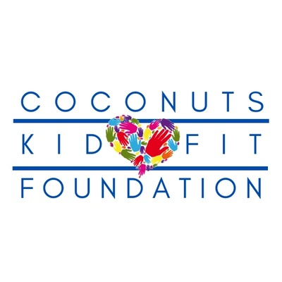 Coconuts Kid Fit Foundation