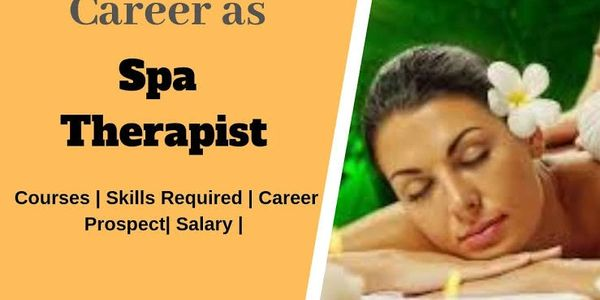 Best Spa massage therapist training and job in Bhubaneswar, Raipur, Vizag, Bangalore, Pune, Kollata