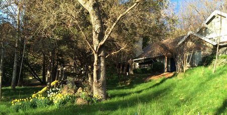 Home for sale in Round Valley Estates located in Grass Valley, CA  95949