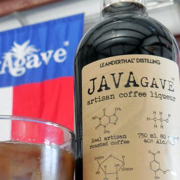 Coffee liqueur java javagave texas answer to kahlua kamora